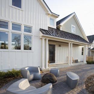 Cottage Addition - Exterior