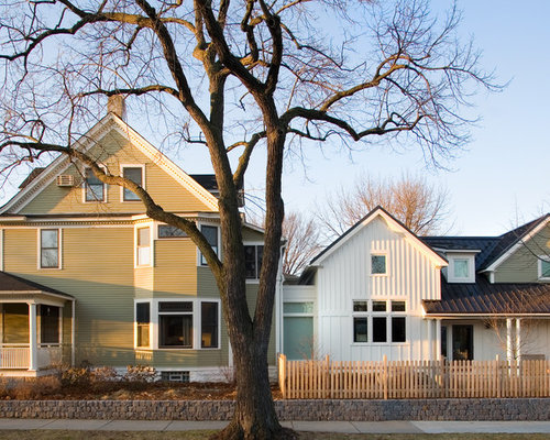 Cottage Addition Home Design Ideas Pictures Remodel And
