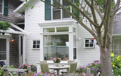 7 Homes Brimming With Modern Cottage Character