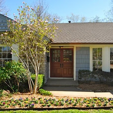 Traditional Exterior by Design Directions