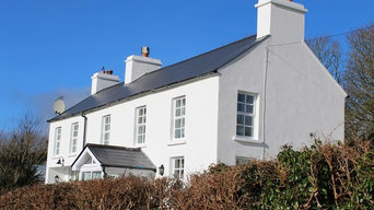 Cottage / Farmhouse Exterior Refurbishment - Painting and Repairs