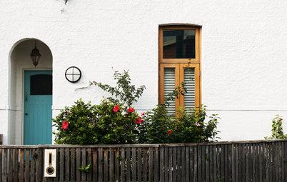 Houzzツアー:小さな空間を大きく使うアイデアが詰まったメルボルンの家