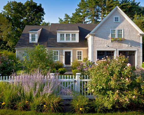 Garden Picket Fence Ideas Pictures Remodel and Decor