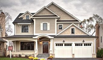 Cottage Style Home - Clarendon Hills, IL