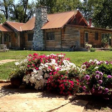 Cottonwood Preserve