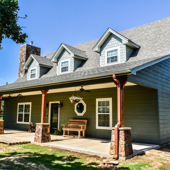 Country Charm in Loving, Texas