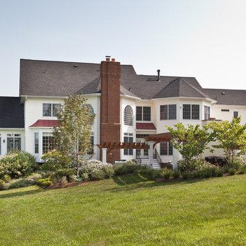 Country Estate in Loudoun County