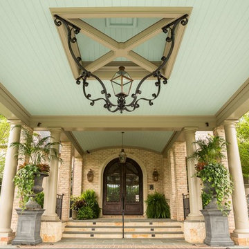 Country French Estate - Simpsonville, SC