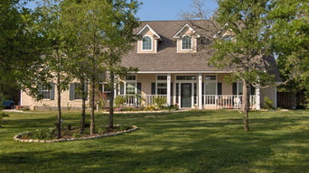 Country Homes Exteriors
