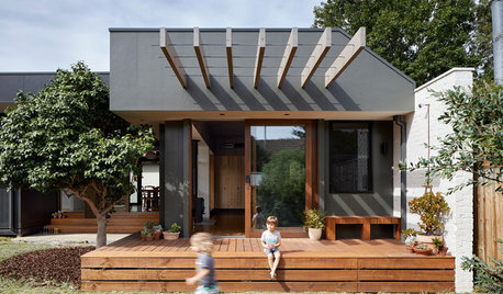 Stickybeak: A Family Home That Feels Forever Like a Beach Holiday