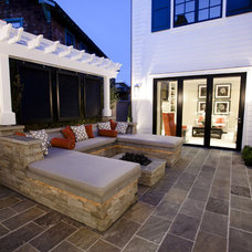 Transitional Exterior by Spinnaker Development