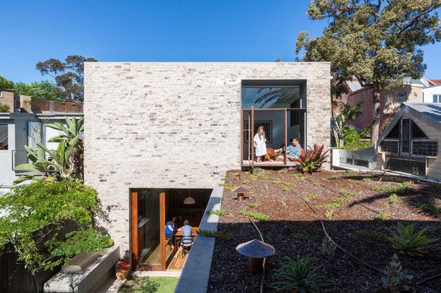 Fachada by Aileen Sage Architects