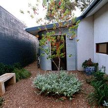 Courtyard Designs AU