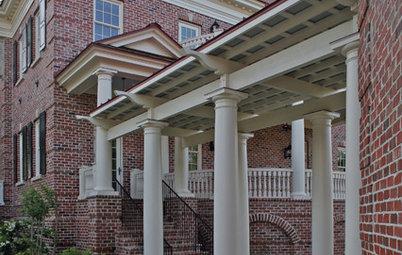 Classic Design: The Language of Columns