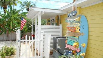 Cox Beach House