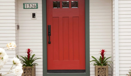 Entryways entryways on houzz: tips from the experts