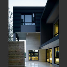 Modern Exterior by CL3