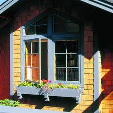Craftsman Exterior by ANDERSEN WINDOWS