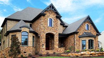Craftsman Curb Appeal - Coronado Stone Products