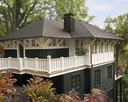Hip Roof Houzz