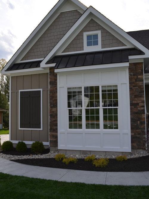 Best Cincinnati Exterior Home Design Ideas Remodel Pictures Houzz