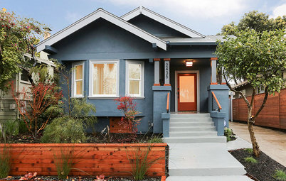 How to Get Your Home's Stucco Exterior Painted