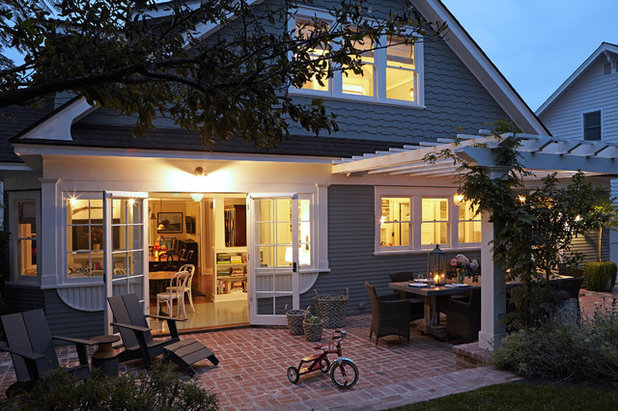 Houzz Tour A 1905 Cottage Gets A Major Family Update