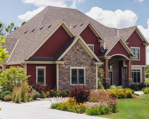 Craftsman Exterior Home Ideas Design Photos Houzz