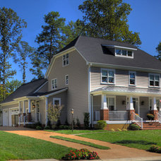 Craftsman  by Colonial Homecrafters, Ltd.