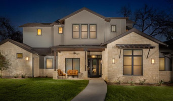 Craftsman home in Austin, TX