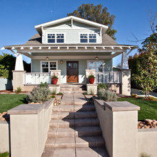 Traditional Exterior by Pacific Management LLC