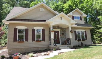 Craftsman Style Cottage Bucks County Pa.