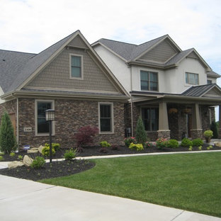 Craftsman Style Farm House