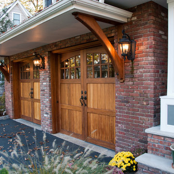 Craftsman Style New Home