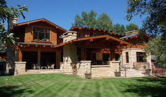 Craftsman Style New House