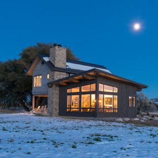 Crazy Mountain Cabin