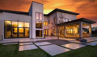Creekside Custom Luxury Home