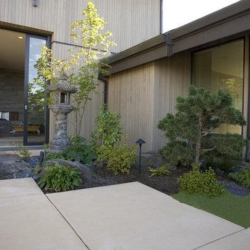 Creekside -- Gardens