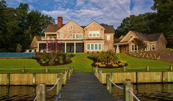 Creekside House
