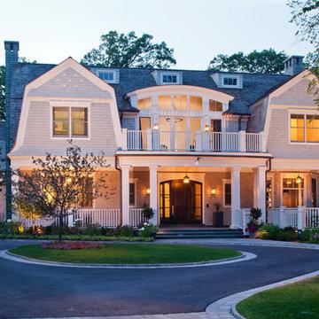 Crescent Home