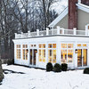 Sunrooms Shine in Different Ways