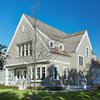 Houzz Tour: Traditional Shingle With a Modern Soul