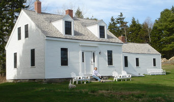 Crooked Cottage Charm Featured in Maine Home & Design