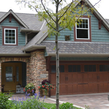 Crooked Lake No Budget Client Home