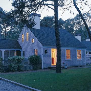 Crow's Pond House