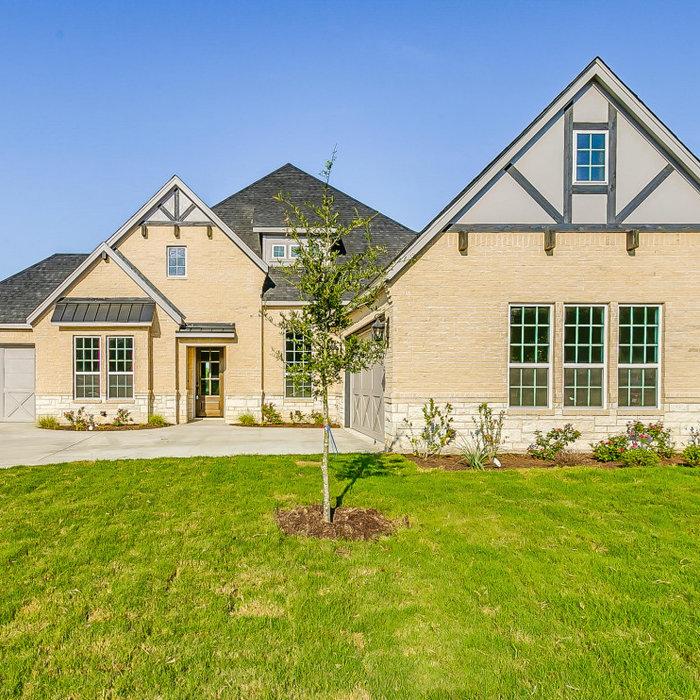 Crown Valley Estates, Aledo ISD, Weatherford, TX