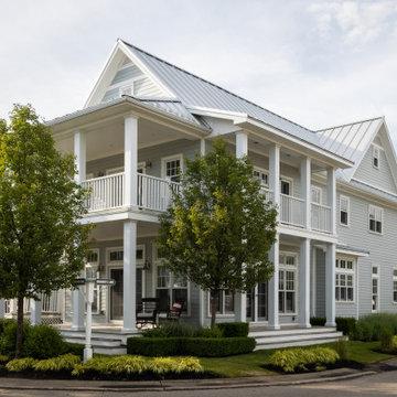 Crystal Beach Custom Home