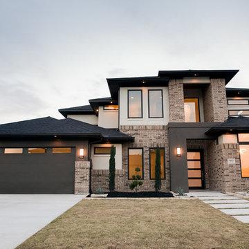 Crystal Gallery Modern Home