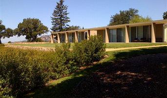 Crystal Springs residence, Napa, CA