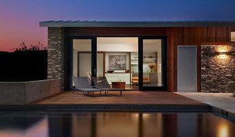 CT Pool House